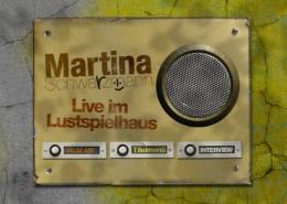 Martina Schwarzmann So Sche Kos Leben Sein