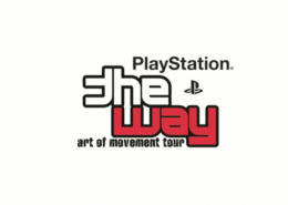 PlayStation The Way