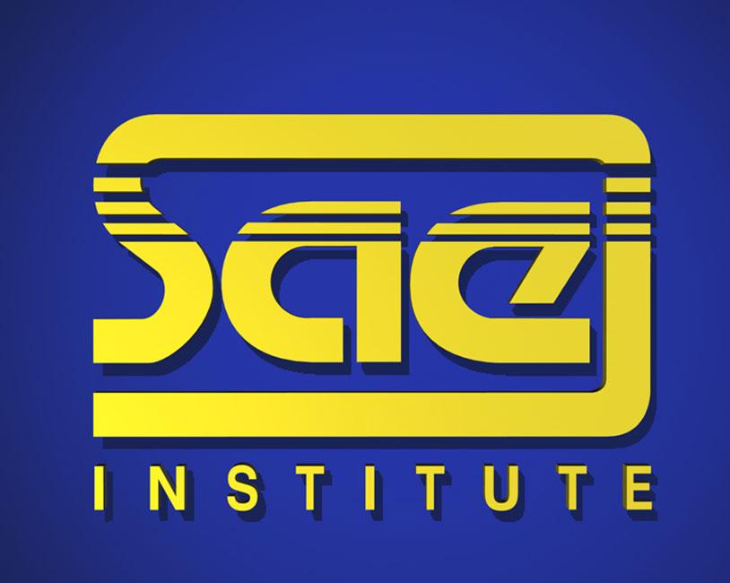 SAE Logo Render
